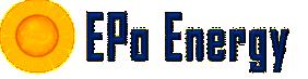 EPo Energy Company Logo